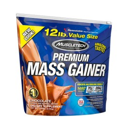 PREMIUM MASS 12LB