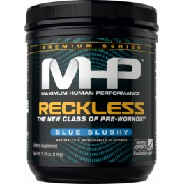 RECKLESS MHP 30SERV