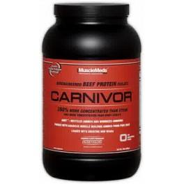 carnivor 4.6lb