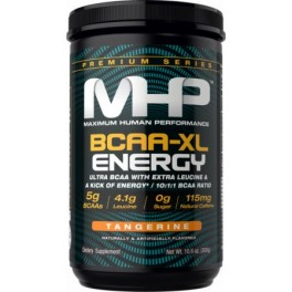 MHP BCAA XL ENERGY 30SERV