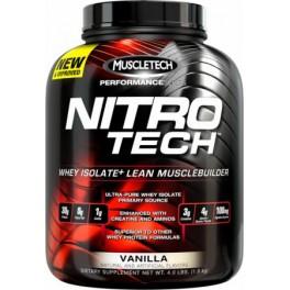 Nitro-Tech, 4lb