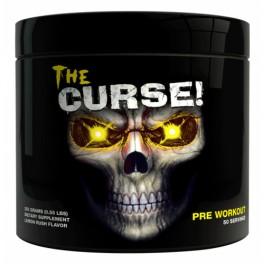 The Curse, 50 Servings